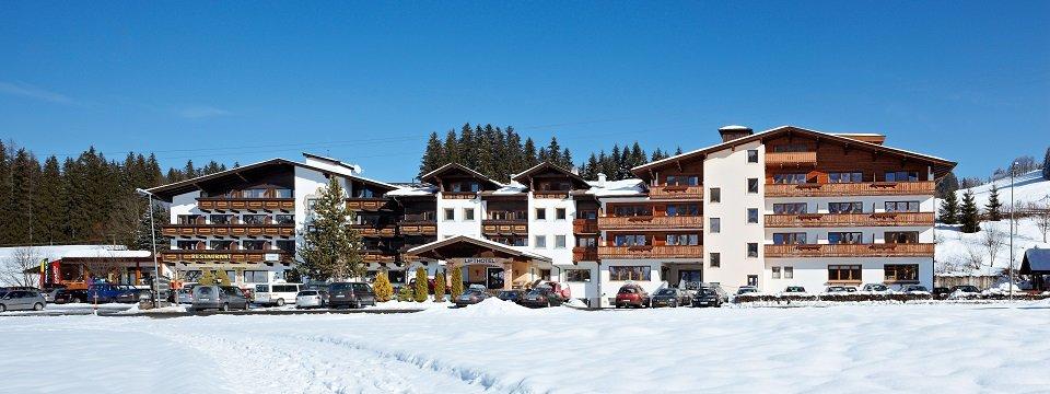 hotel kroneck kirchberg