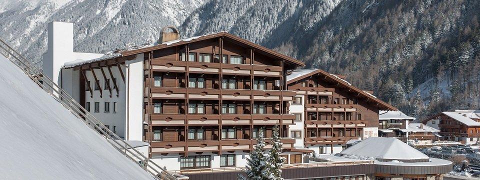hotel tyrolerhof solden winter