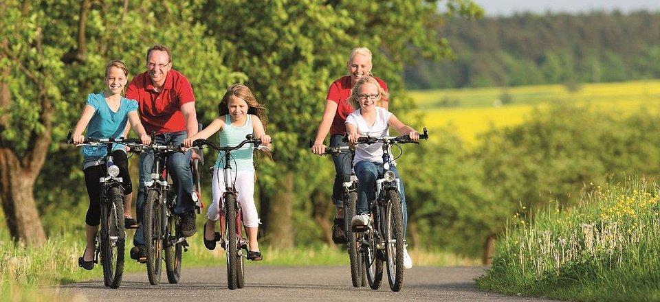 fietsen kinderen st stefan im lavanttal