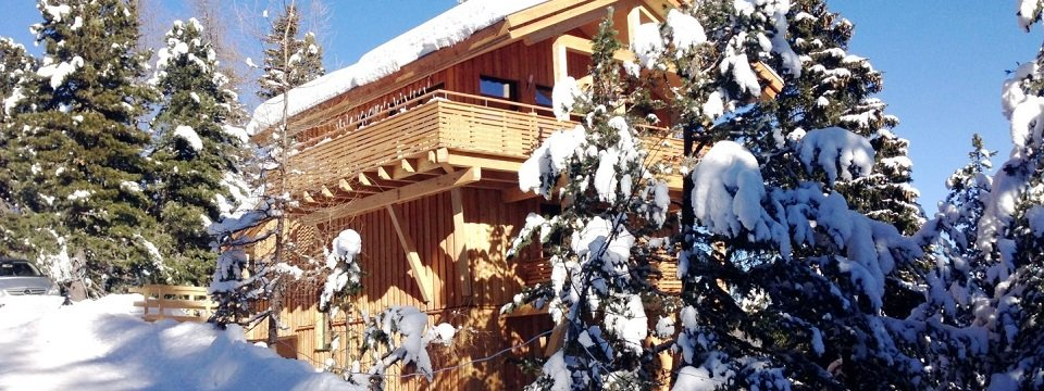 alpenpark turracherhohe