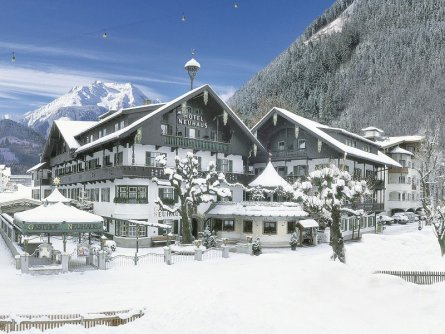 alpendomizil hotel neuhaus mayrhofen winter