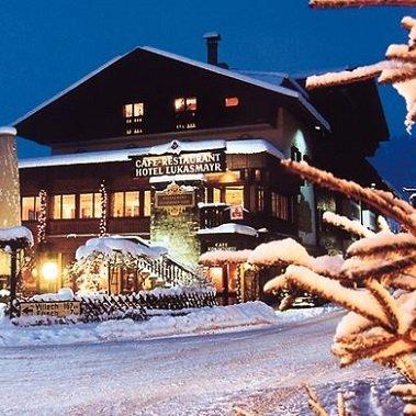 hotel lukasmayr bruck an der grossglockner salzburg