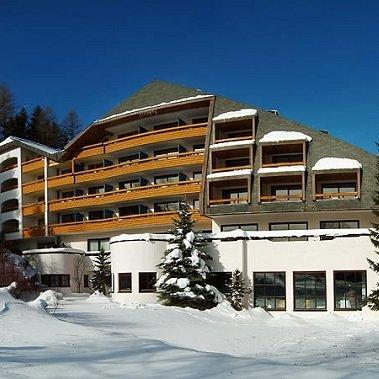hotel st oswald bad kleinkircheim