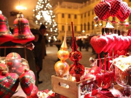 kerstmarkt schloss schoenbrunn kerstmarkt wenen gerhard fally