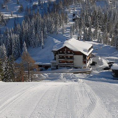 hotel berghof nassfeld hermagor