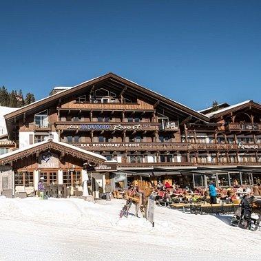 hotel alpenwelt resort koningsleiten salzburg