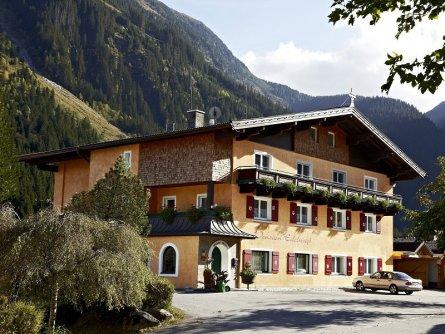 gastehaus pension edelweiss krimml (1)