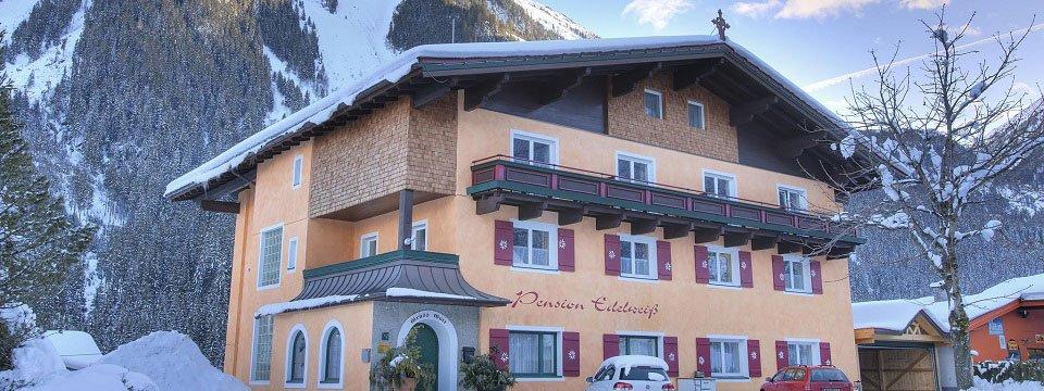 gastehaus pension edelweiss krimml (13)
