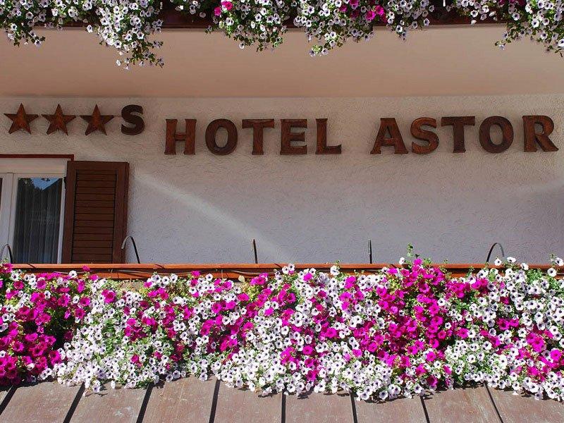 Vakantie Hotel Astor in Val Gardena (Trentino-Zuid-Tirol, Italië)