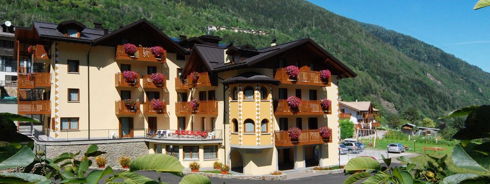 gaia wellness residence hotel mezzana val di sole (101)