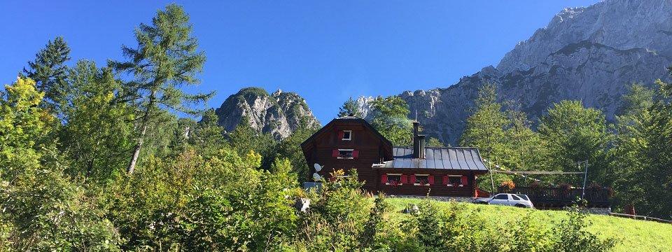 alpe adria trail rifugio zacchi circular tour