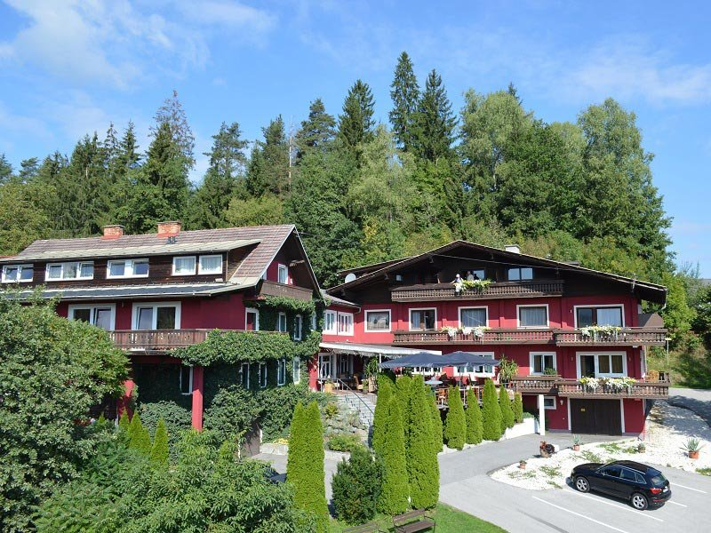 Hotel Nudelbacher