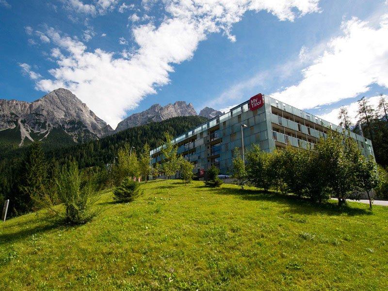 Hotel My Tirol