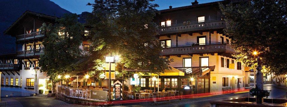 hotel gasthof unterbrunn bhome neukirchen salzburgerland (101)