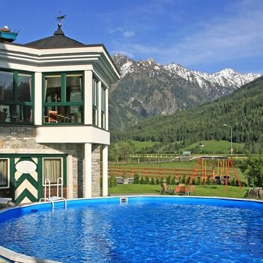hotel landhaus rohregger neukirchen am grossvenediger (3)