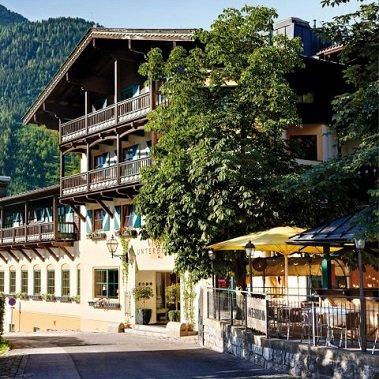 hotel unterbrunn b home neukirchen