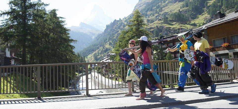 zermatt tasch wallis zwitserland (6)