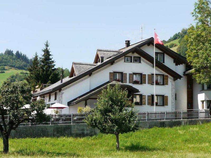Vakantie Hotel Bellaval in Laax - Flims (Graubünden, Zwitserland)