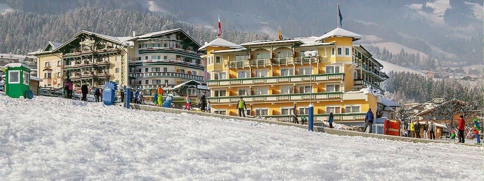 hotel kohlerhof fugen zillertal tirol
