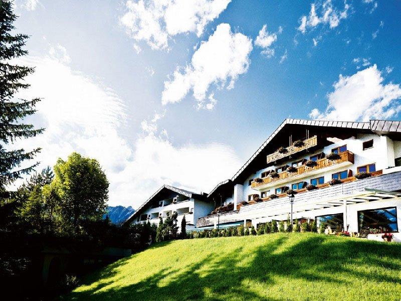 Bergresort Seefeld Tirol