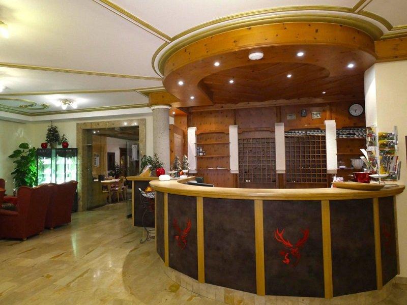 Hotel Kohlerhof Tirol