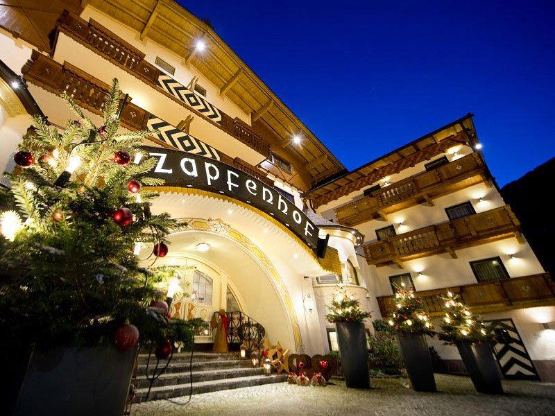 Hotel Zapfenhof