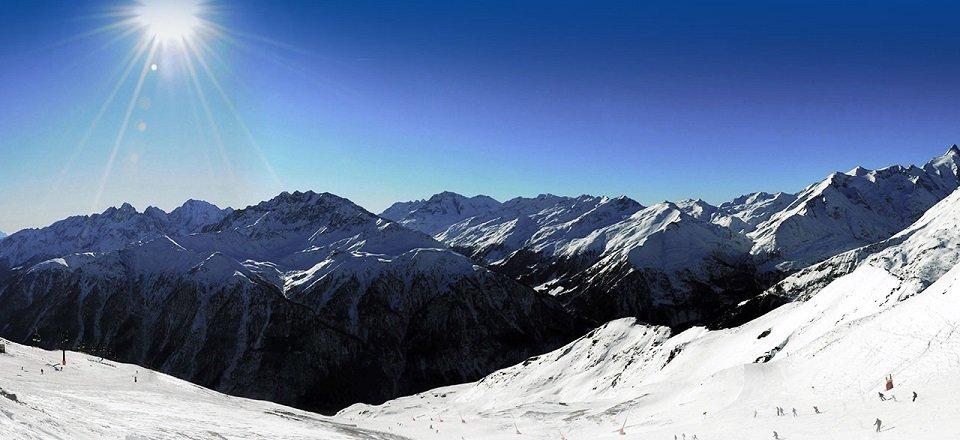 heiligenblut am großglockner karinthie oostenrijk oostenrijkse alpen(1)