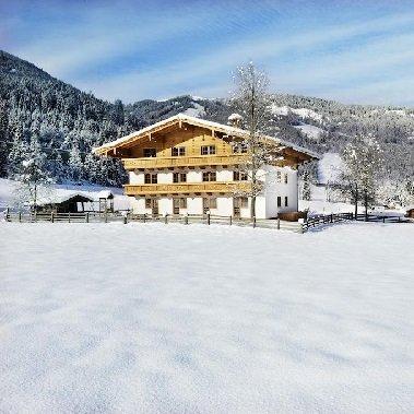appartement haus wieslbauer flachau vakantie oostenrijk wintersport