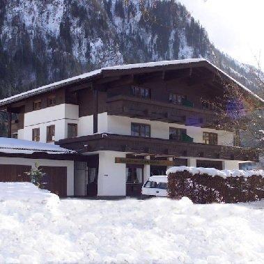 appartement muhle kaprun vakantie oostenrijk wintersport