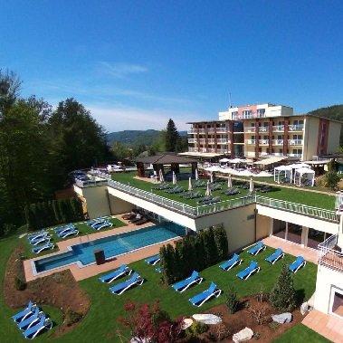balance spa & golf hotel wörthersee karinthië vakantie oostenrijk