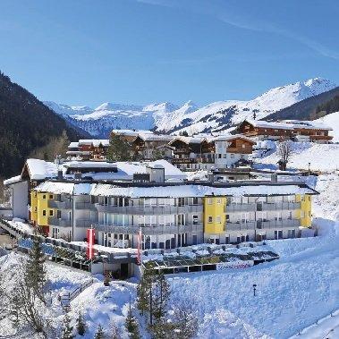 hotel residenz hochalm hinterglemm salzburgerland vakantie oostenrijk wintersport