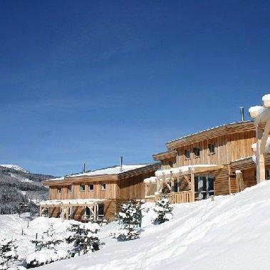 feriendorf hohentauern hohentauern steiermark vakantie oostenrijk oostenrijkse alpen wintersport
