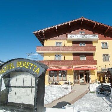 hotel beretta achenkirch am achensee tirol vakantie oostenrijk oostenrijkse alpen wintersport