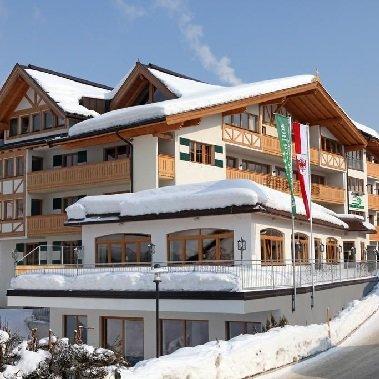 hotel kirchberger hof tirol vakantie oostenrijk oostenrijkse alpen wintersport