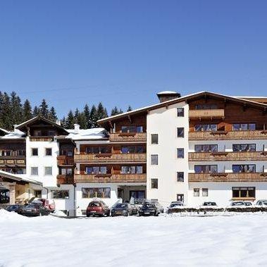 hotel kroneck tirol vakantie oostenrijk oostenrijkse alpen wintersport