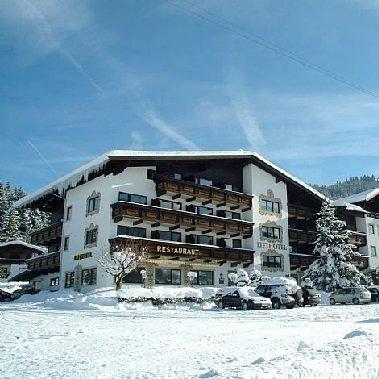 hotel lifthotel kirchberg in tirol vakantie oostenrijk oostenrijkse alpen wintersport