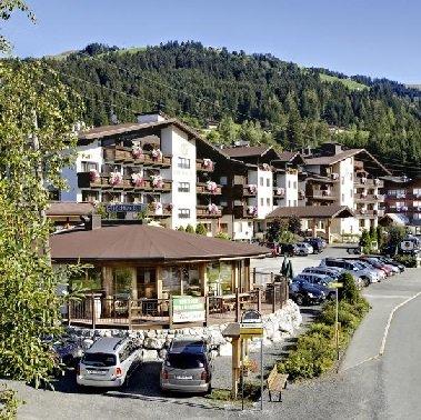 hotel lifthotel kirchberg in tirol vakantie oostenrijk oostenrijkse alpen