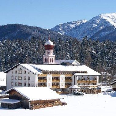 sporthotel xander lermoos biberwier tirol vakantie oostenrijk oostenrijkse alpen wintersport