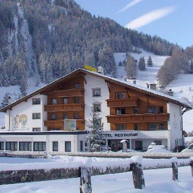 hotel bergblick nauders tirol vakantie oostenrijk oostenrijkse alpen wintersport