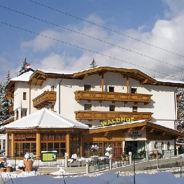 hotel aktivhotel waldhof oetz tirol vakantie oostenrijk oostenrijkse alpen wintersport