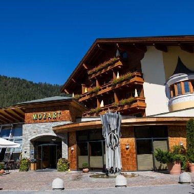 hotel mozart vital ried im oberinntal tirol vakantie oostenrijk oostenrijkse alpen