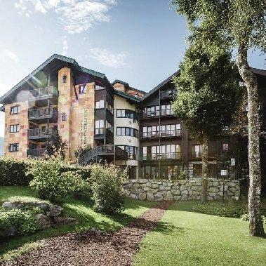 hotel karwendelhof seefeld in tirol vakantie oostenrijk oostenrijkse alpen