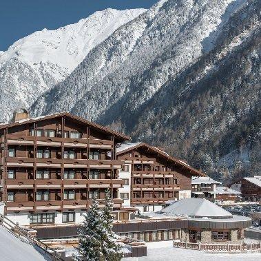hotel tyrolerhof sölden in tirol vakantie oostenrijk oostenrijkse alpen wintersport
