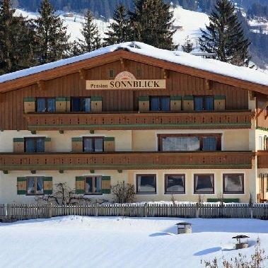 hotel pension sonnblick westendorf tirol vakantie oostenrijk oostenrijkse alpen wintersport