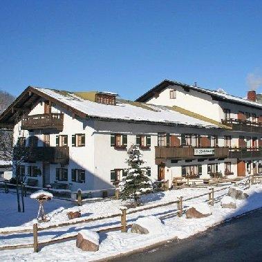 hotel binderhäusl berchtesgaden vakantie duitsland beierse alpen