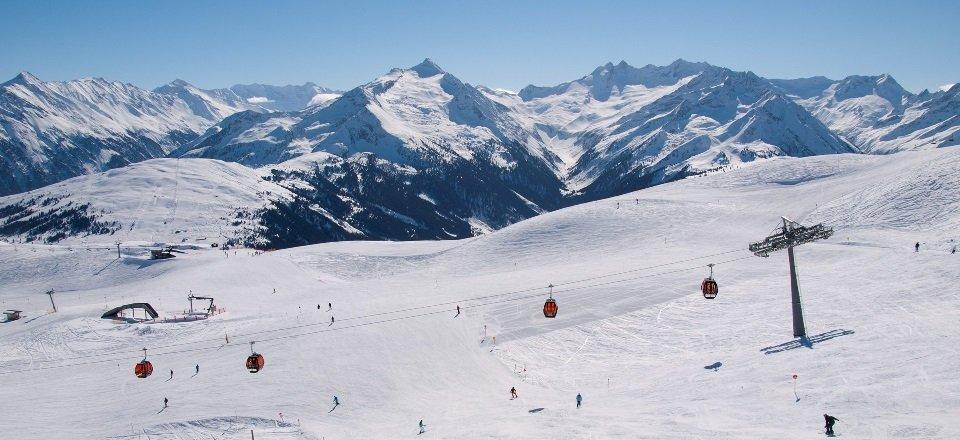 zell am ziller tirol vakantie oostenrijk oostenrijkse alpen wintersport