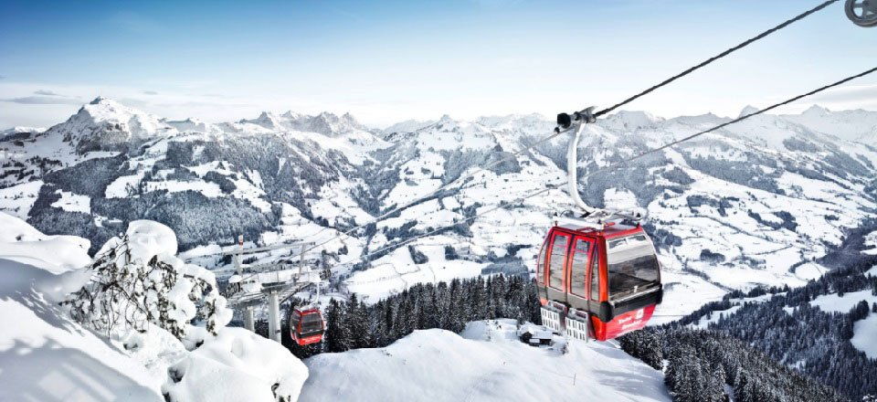 kirchberg in tirol vakantie oostenrijk oostenrijkse alpen wintersport
