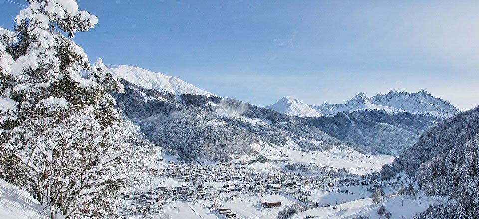 nauders tirol vakantie oostenrijk oostenrijkse alpen wintersport