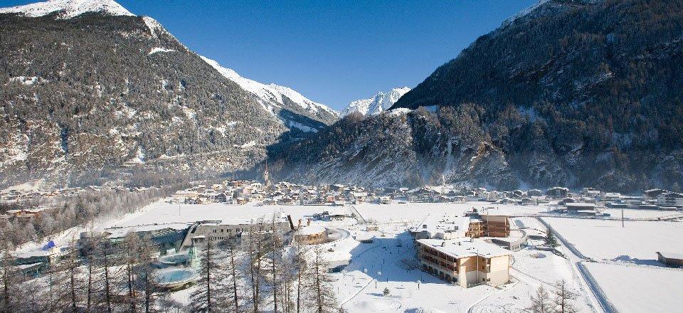 längenfeld tirol vakantie oostenrijk oostenrijkse alpen wintersport