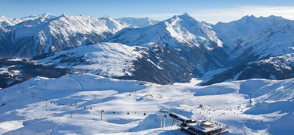 königsleiten krimml salzburgerland vakantie oostenrijk oostenrijkse alpen wintersport